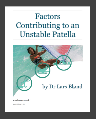 ebook on factors contributing to an unstable patella